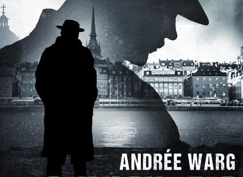 Andrée Warg – Sekelskiftesbrott