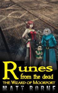 Runes from the dead